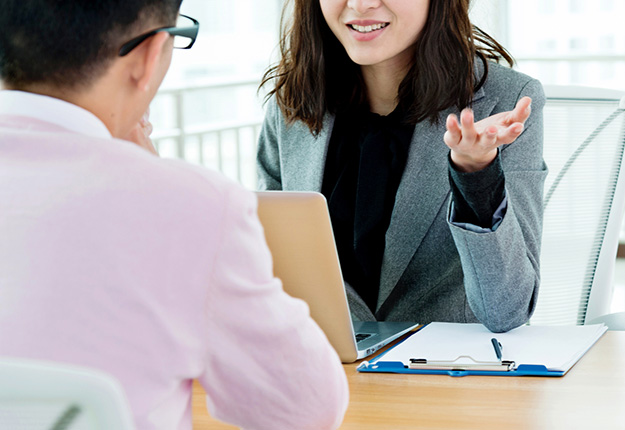 what to ask in a job interview