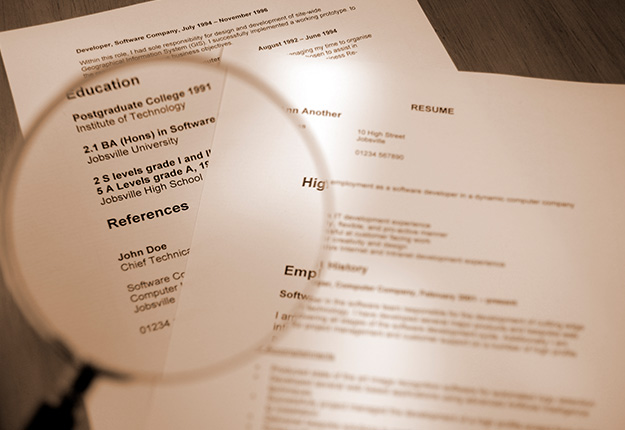 Should References Be Added To Resumes Jobhero
