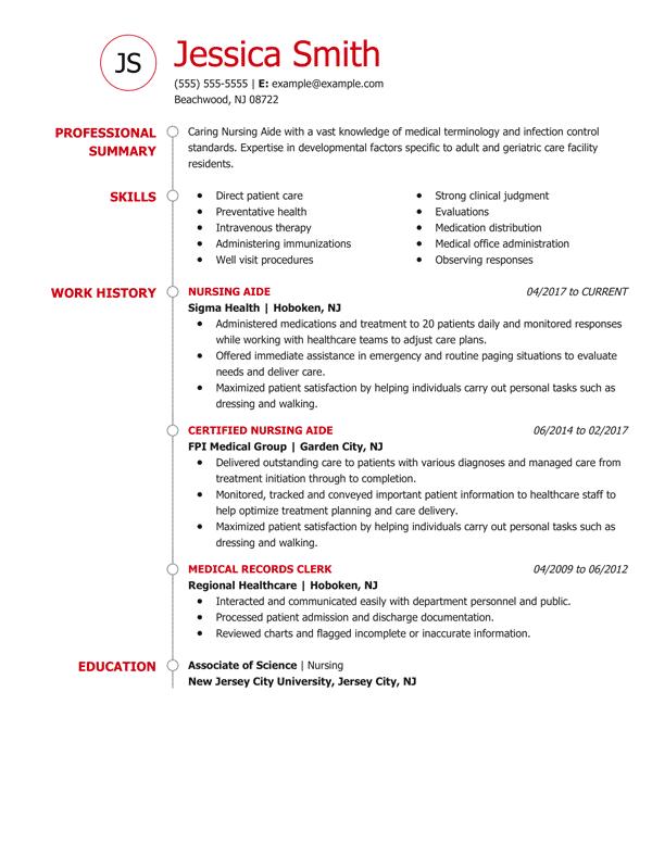 hybrid resume format complete ultimate guide
