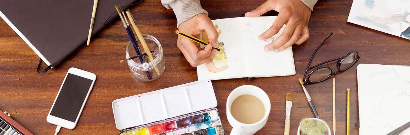 Artist Cover Letter - JobHero