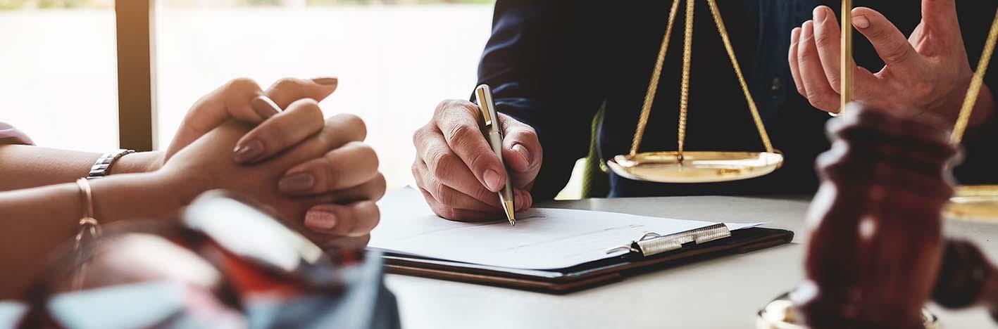 Attorney Cover Letter - JobHero