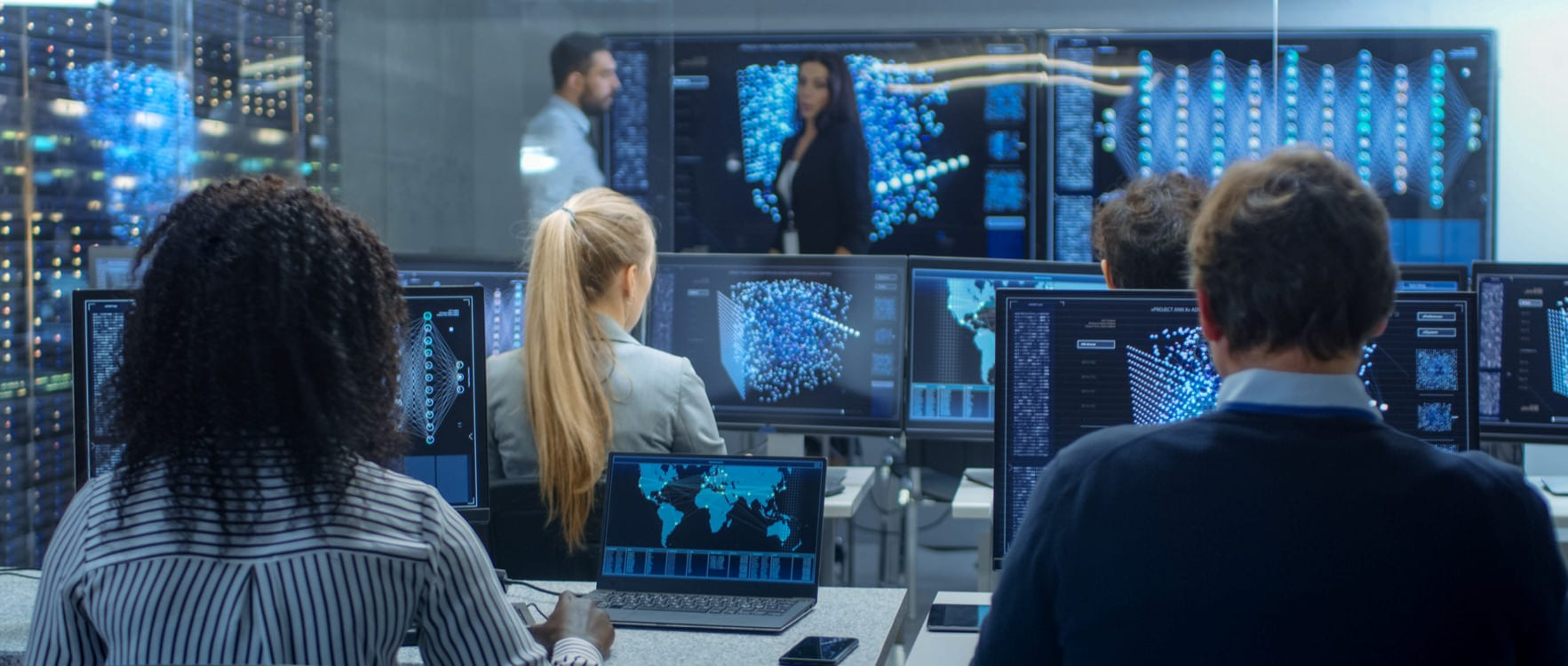 How to Become an Intelligence Analyst - JobHero