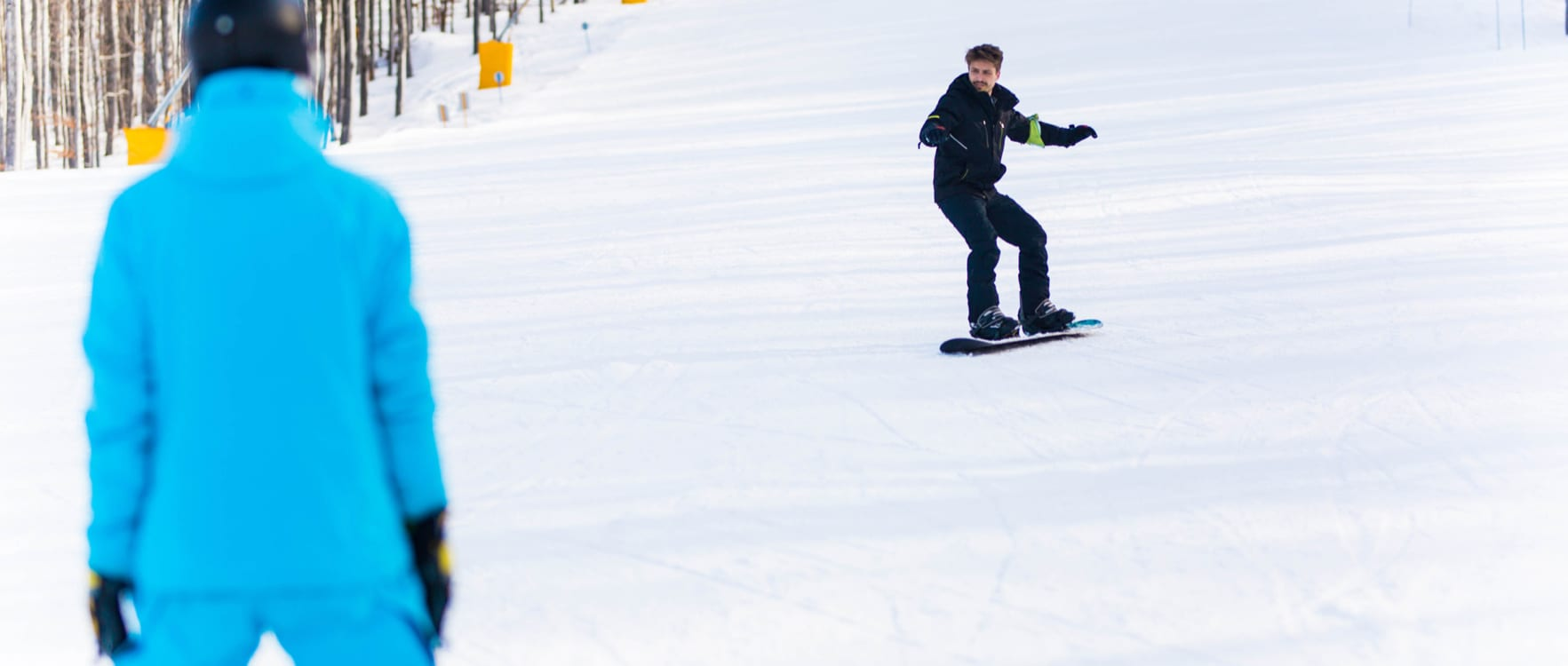 How to Become a Snowboard Instructor - JobHero