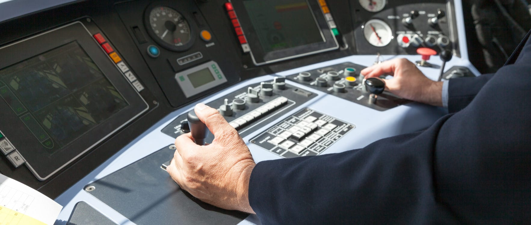 How to Become a Train Driver - JobHero