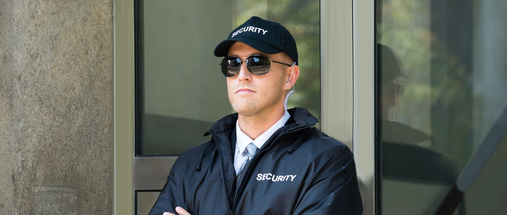 How to Become an Unarmed Security Guard - JobHero