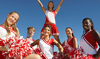How To Become A Cheer Coach Jobhero