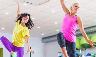 How To Become A Zumba Instructor Jobhero