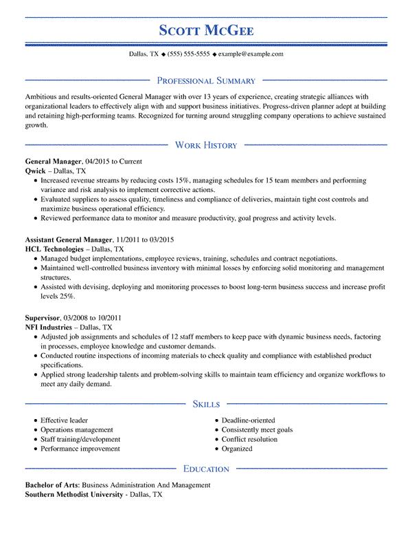 How to write a high school application impress