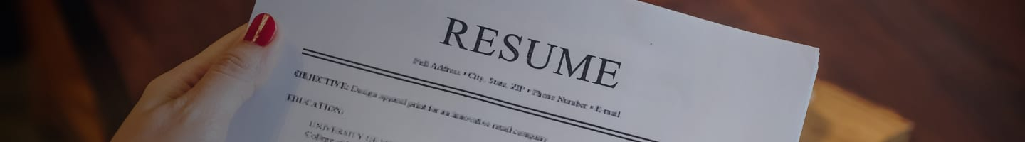 Resume Objective Statements Examples Tips To Get Started