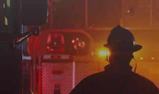 Firefighter Cover Letter - JobHero